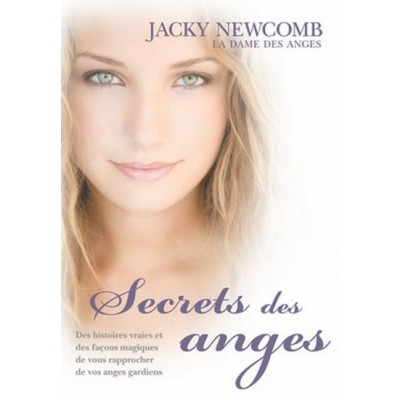 CARTES SECRETS DES ANGES