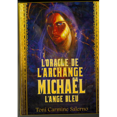 L'ORACLE DE L'ARCHANGE MICHAEL - CARTES