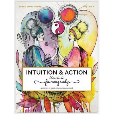 ORACLE INTUITION & ACTION